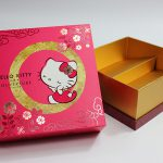 manufacturer of Chocolate Boxes