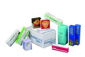 Green consumer packaging
